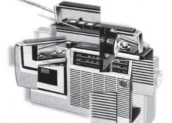 WeirdRadio